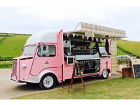COOKS/BARISTAS/ICE CREAM SERVERS-TILL OPERATORS - BEACH FOOD TRUCK plymouth, south hams