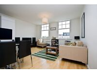 Marvelous 1 Bed Modern Purpose Built City Boarder Apartment On Commercial Road E1 Mins From Tube