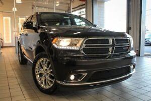 2016 Dodge Durango Limited BLUETOOTH, BACK UP CAM