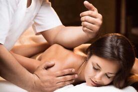 Deep Tissue and Sports Massage