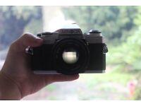MINOLTA x300 Camera & photographers gear