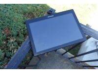 LENOVO TAB 2 10 INCH FULL HD TABLET WITH CASE