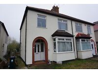 Lovely three bedroom house in Kingswood, ideal for sharers or a family looking for a longe term let.