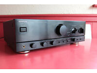Kenwood KA-5020 stereo integrated amplifier. Fully working, powerful and sounding superb.