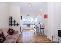 Finborough Road SW10 Refurbished and very bright two double bedroom to rent