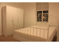 Large Double Rooms Available NOW in a 3 Bed Rooms House Close to Feltham Train Station