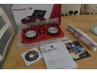 Pioneer DJ we-go2