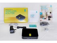 EE Bright Box Wireless Router - Like New, Cash on collection