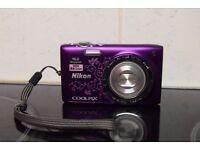 Nikon Coolpix Limited Edition