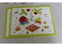 Assorted Table Mats for sale