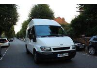 2 berth Ford Campervan / Motorhome / Camper / Van in great condition