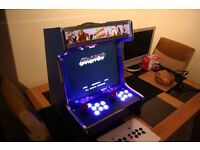 Arcade Mame Bartop machine