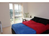 DOUBLE ROOM TO RENT IN COLINDALE FOR SINGLE PERSON - NEWLY BUILT