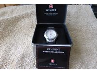 Wenger swiss watch - REDUCED