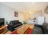 Three bedroom apartment to rent in Marble Arch