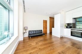 A luxury one bedroom apartment located within Greenwich's most desired development Arora Tower
