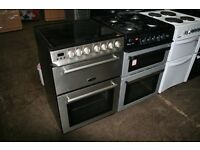 Rangemaster ARL60ECSS/C Collection and delivery