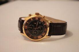 Bulova Men's Chronograph Watch - 97B120