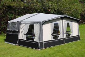 Pennine Fiesta 2+2 Trailer Tent