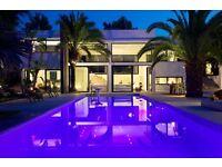 Villas Ibifast