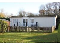 Offsite Mobile home for sale, 40x10ft, very good condition,available immediately,based in Kent