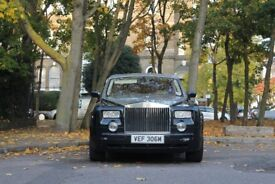 Rolls Royce Phantom 2007