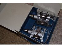 Pedals Shimano PD-M324 NEW