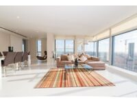 ** Luxurious Penthouse in Pan Peninsula 3 bed 3 bath on 43rd floor. Spectacular Views. CB **