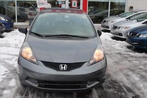 2012 Honda Fit LX STARTING AT 1.99 %