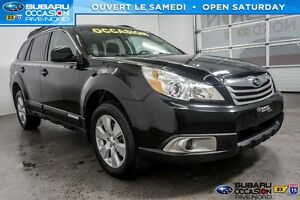 2011 Subaru Outback Convenience MAGS+SIEGES.CHAUFFANTS