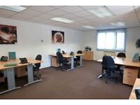 Modern office space to rent - fantastic location in desirable part of western Sheffield