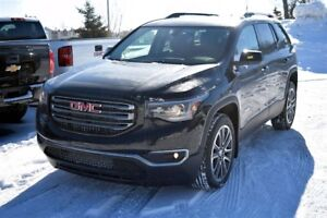 2018 GMC Acadia SLT-1 ALL-TERRAIN