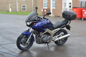 Yamaha TDM 900 - Stunning Condition - FSH-12 Months MOT