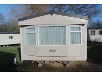 Holiday home at Hoburne Bashley in the New Forest, Hampshire - Static caravan - NO STAMP DUTY