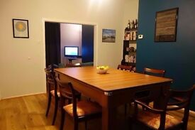 Double room in South Manchester houseshare