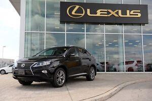 2013 Lexus RX 350 TOURING * NAVIGATION WINTER TIRES & RIMS