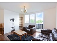 Wickfield House - A 3rd floor two double bedroom split level apartment opposite Bermondsey station