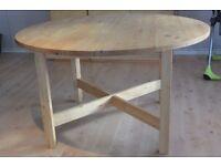 Ikea Norden Extending Dining Table