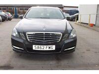 Mercedes-benz E-220 Diesel