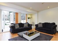 A two bedroom lower ground floor conversion apartment to rent in Kingston. P149584