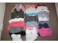 Bundle of girls clothes Age 6 £12