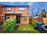 Ideal starter home 2 double bed end of terrace house in quiet residential road (ref 11705)