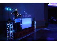 Professional DJ