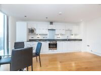 LIVE LUXURIOUS!! AMAZING 2 BEDROOM FLAT LOCATED IN STRATFORD!! GREAT TRANSPORT LINKS PRIVATE BALCONY