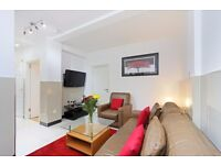 RECENTLY REFURBISHED FOUR BEDROOM APARTMENT IN MARBLE ARCH