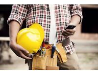 Labourer WANTED for site in St Albans