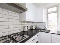 Redcliffe Close SW5. Modern furnished studio. Available long/ short let.
