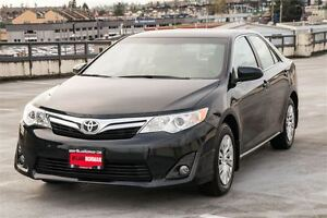 2012 Toyota Camry LE $123 BI-WEEKLY!! - Coquitlam location