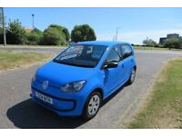 VOLKSWAGEN UP 1.0TAKE 2014,1 Previous Owner,Full VW Service History,£20 Road Tax,Group 1 Insurance