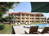Holiday Gambia, Apartment, Kololi Beach Club, Kerr Serign Gambia 1 Bedroom Apartment Sleeps Up To 4